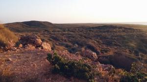 Sunset Exmouth WA