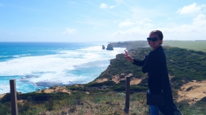 Lookout Great Ocean walk