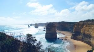 beautiful Twelve Apostles Victoria Australia