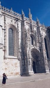 Mosteiro dos Jerónimos Lissabon