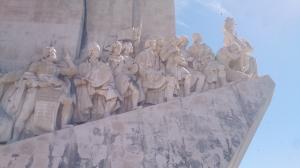 Padrão dos Descobrimentos Lissabon