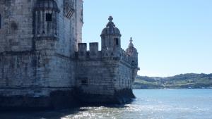 picture Torre de Belém Lisbon