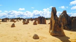Pinnacles Desert WA